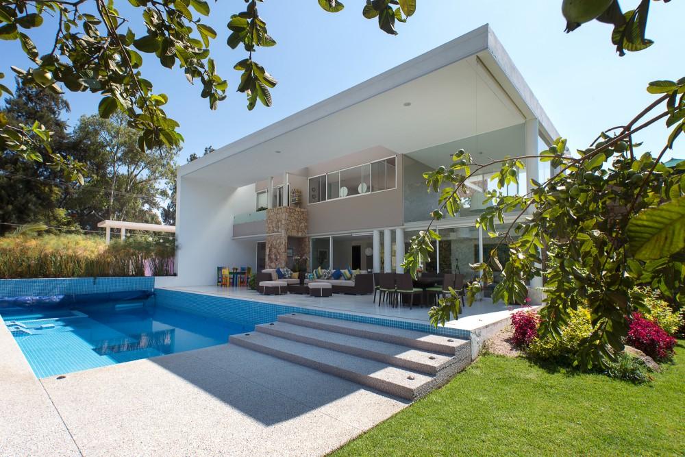 Inmobiliaria caster for Casas inmobiliaria